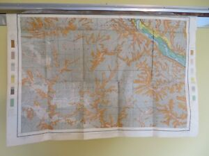 Cascade Iowa Map.1902 Antique Map Iowa Dubuque Epworth Cascade Key West Peusta 29 X