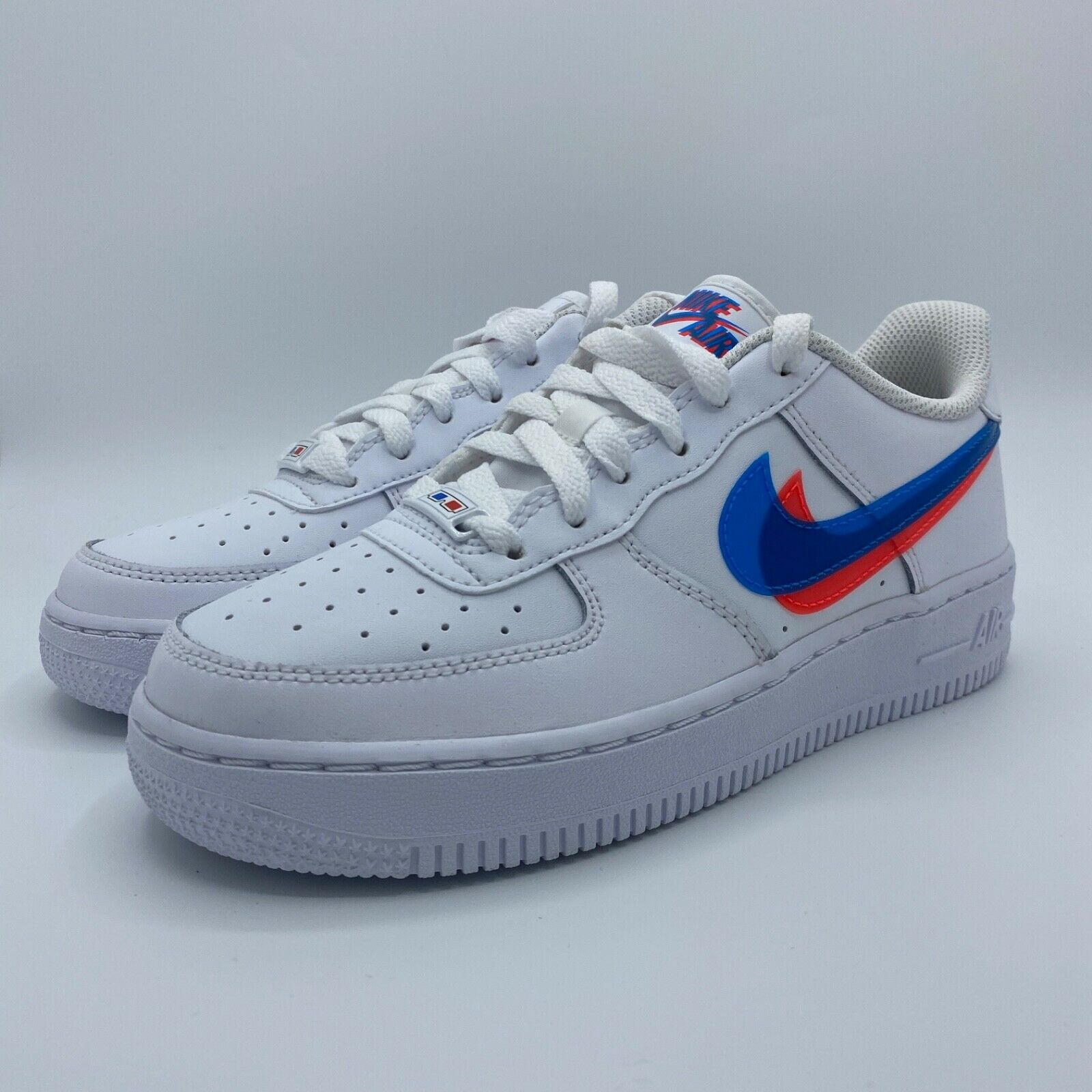 Nike Air Force 1 Low 3d Glasses GS