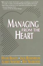 NEW - Managing from the Heart