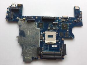 Motherboard-For-Dell-DELL-E6440-HM86-CN-007KGN-LA-9932P-Full-Tested