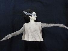 "Universal Monsters ""Novia de Frankenstein"" Black & White Bank (DIAMOND seleccionar)"