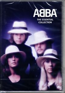 Details about ABBA - THE ESSENTIAL COLLECTION - 36 VIDEOS (152 MINS) DVD  REGION FREE