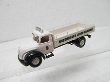 ENS55594 Brekina 1:87 Magirus LKW Getränkewagen Dortmunder Union-Bräuerei