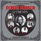 Robert Johnson & Friends by Robert Johnson (Vinyl, Apr-2013, Not Now Music)