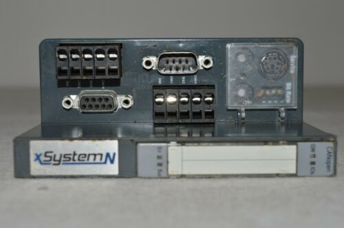 Moeller XN-GW-CANOPEN Gateway Micro Innovation 5.039
