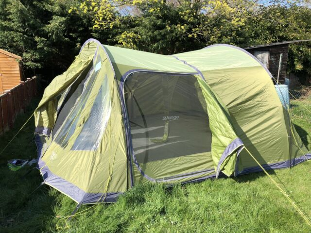Vango Avington 500XL Fibreglass Tent Pole Repair Pack Camping Kit