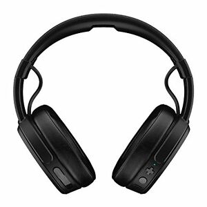 Skullcandy-Crusher-Bluetooth-Wireless-Over-Ear-Headphone-with-Mic-lt-Japan-import-gt