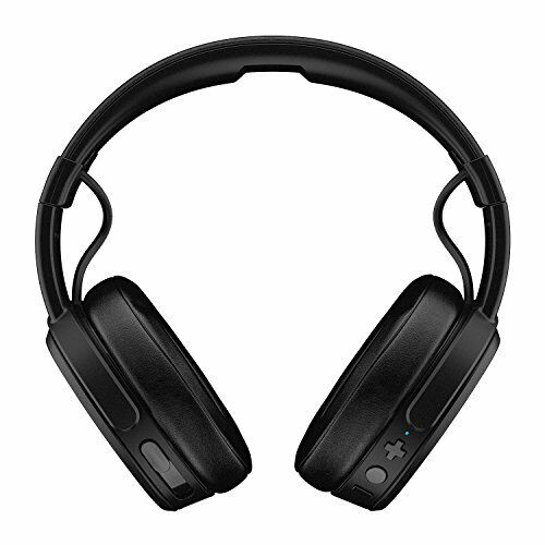 Skullcandy Crusher Bluetooth Wireless Over-Ear Headphone with Mic <Japan import>