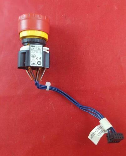 A05B-2518-D007 Fanuc Teach Pendant E-Stop with Cable; Part #