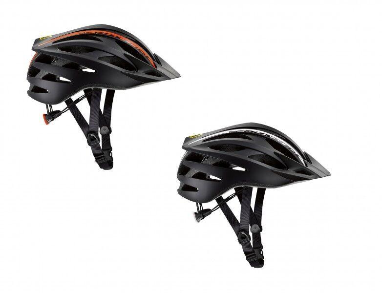 Mavic crossride sl elite mountainbike casco