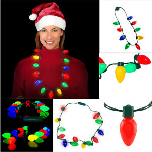 LED-Light-Up-Christmas-Bulb-Necklace-Party-Favors-for-Adults-or-Kids-Flashing-DO