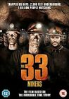 33 Miners 5034741407113 With Alejandro Goic DVD Region 2