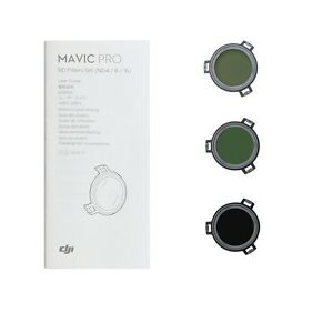 Фильтр nd4 для диджиай mavic pro стикеры набор mavic на avito