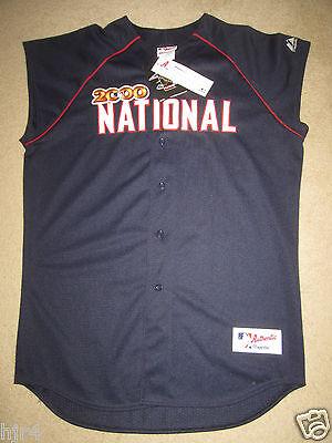 Weitere Ballsportarten Baseball & Softball Randy Johnson #51 Arizona Diamondbacks All Star Mlb Trikot Xl Neu SorgfäLtige Berechnung Und Strikte Budgetierung