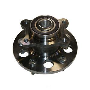 Wheel Bearing and Hub Assembly Rear GMB 735-0101
