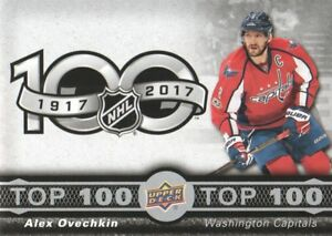 2017-18-Upper-Deck-Tim-Hortons-Top-100-TOP-3-Alex-Ovechkin-Washington-Capitals