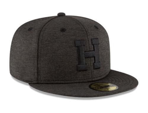 New Era Naranjeros de Hermosillo MLB Mexican Baseball Black Heather 59FIFTY Cap