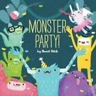 Monster Party! by Annie Bach (Hardback, 2014)