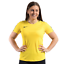 Nike-sec-Academy-femme-t-shirts-Tee-Femmes-Gym-tshirts-tops-Training-Football miniature 36