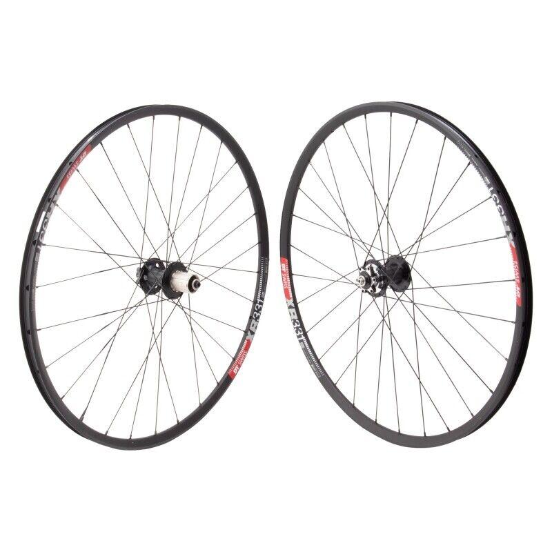 Image 1 - DT Swiss Disc Brake Gravel CX Bike 650b Wheels Tubeless Compatible Quick Release