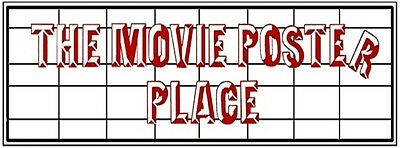 The Movie Poster Place