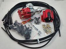 SB Mopar HEI Eletronic Distributor Ready To Run Chrysler Kit Dodge 318 340 360