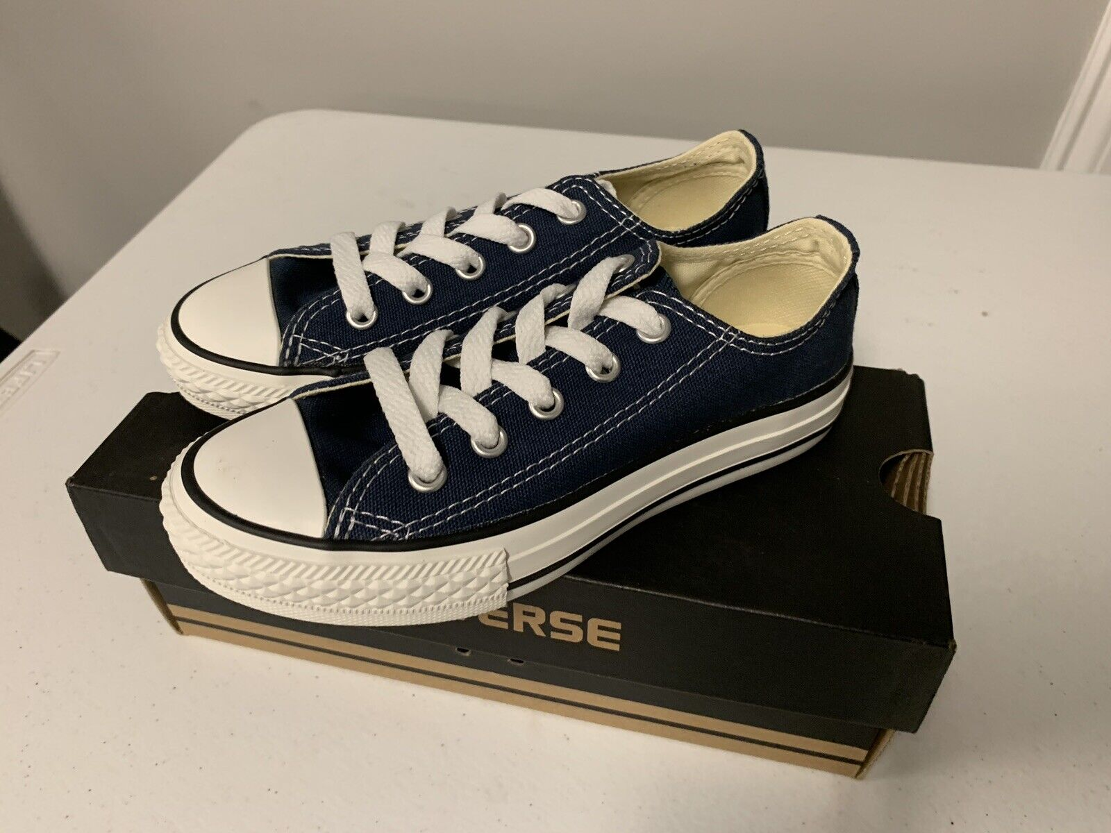 Converse All Star Ox Shoes Youth Size 3