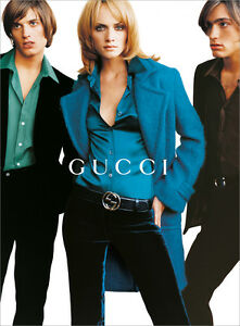4053064a0 Image is loading F-W-1995-ICONIC-GUCCI-by-TOM-FORD-BLUE-