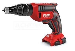 Flex-Battery-Drywall-Screw-Driver-Dw-45-18-Ec-without-Batteries-LG-491-276-Box