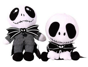 Nightmare-Christmas-Jack-Skellington-Peluche-Before-cosas-Suave-Juguete-Muneca-Regalo