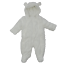 Baby-Snowsuit-Soft-Faux-Fur-Hooded-All-In-One-Snow-Suit-Romper-Pramsuit Indexbild 8