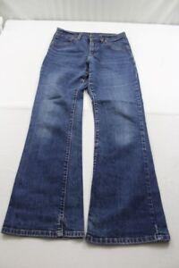 L30 J4917 8901 525 buono Blu W29 Molto scuro Levi's Jeans AwwRUq7X