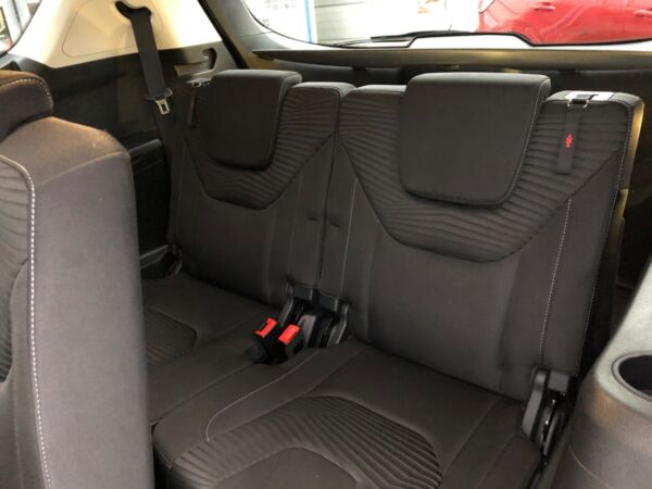 Ford S-MAX 1,5 EcoBoost Titanium 7prs billede 16