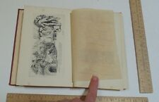 The ETCHER'S HANDBOOK - Philip Gilbert Hamerton - illustrated 1871 hardback book