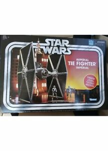 Imperial-Tie-Fighter-STAR-WARS-The-Vintage-Collection-Walmart-EXCLUSIVE-w-Pilot