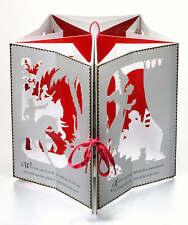 El primer Noel por Jan pienkowski (tapa Dura, 2004)