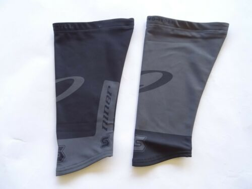 L Team Kit Mtb Am Trail Cyclo x Niner PDI XC Arm Knee Warmers Sizes S