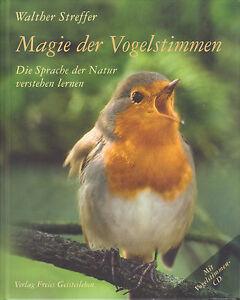 MAGIE-DER-VOGELSTIMMEN-MIT-VOGELSTIMMEN-CD-Walther-Streffer