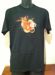 AFI-Heart-Rat-Logo-T-SHIRT-NEW-OFFICIAL-MERCHANDISE-Size-Medium-Rare