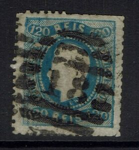 Portugal-SC-47-Used-Mixed-Condition-Side-Tear-Lot-031917