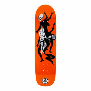 Welcome-Skateboard-Deck-The-Magician-On-Son-Of-Planchette-8-38-034-Orange