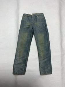 1:6 Scale HoodieTop Clothing /& Jeans Pants for 12/'/' Hot Toys Phicen Figures