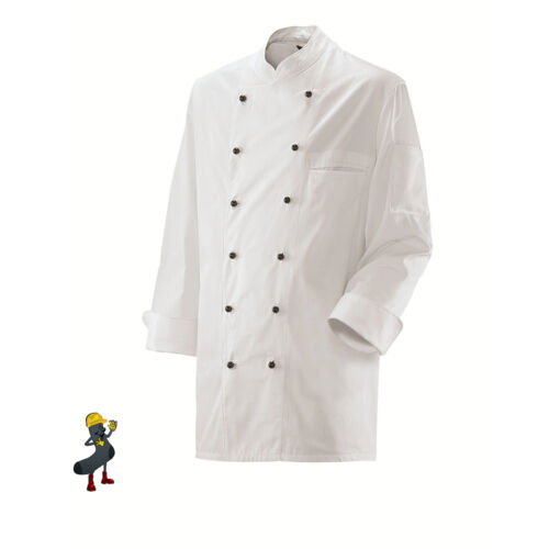 Kochjacke farbig Koch Kochkleidung Kochbekleidung