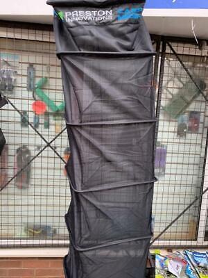 3.5m  RIVER ANGLERS LOVE EM Preston Innovations Quick Dry Keepnet