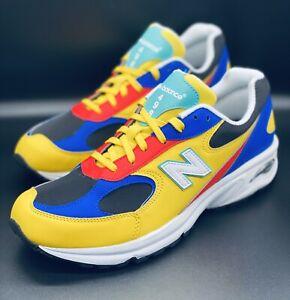 New Balance 498 Multicolor Athletic