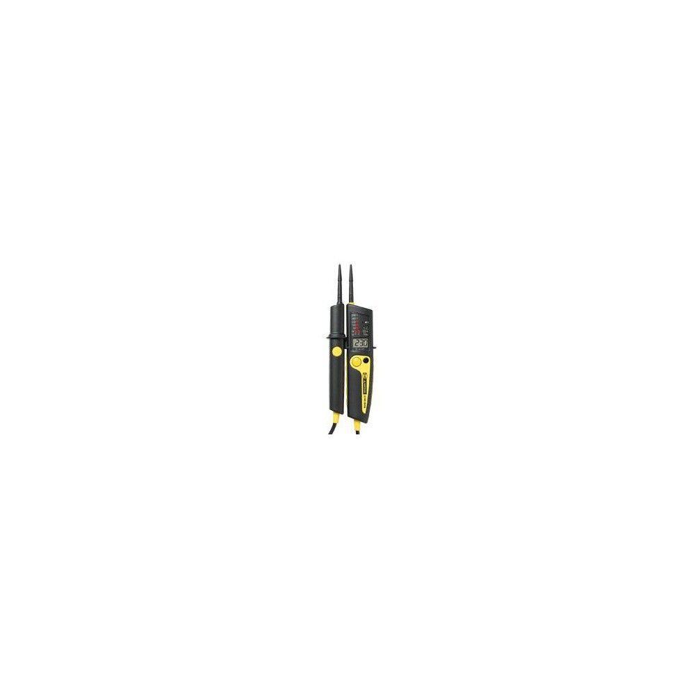 Fluke 4312508 2100-Beta Spannungs- und Durchgangsprüfer mit LED-und LC-Anzeige