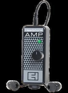 Ehx Electro Harmonix Amplificador de auriculares, a estrenar estrenar estrenar en caja 754764