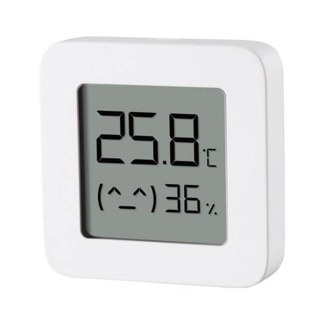 XIAOMI Mijia Bluetooth Thermometer 2 Digital Temperature Humidity Monitor N#S7