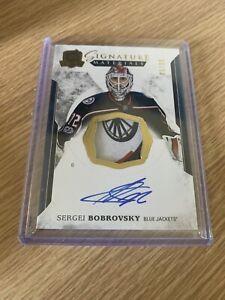 2017-18-The-Cup-Sergei-Bobrovsky-Patch-99-Signature-Materials-Sick-Patch-4clr