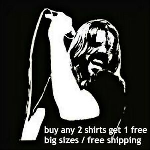 Bob-Seger-and-the-Silver-Bullet-Band-t-shirt-blues-rock-music-vintage-big-sizes